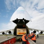 DHL launches Asia-Europe door-to-door service