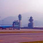 HKIA posts modest traffic growth for May