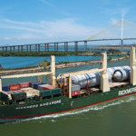 Rickmers Group implements energy management system on five ships