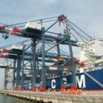 Vietnam container terminal sets new productivity record