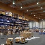 Kuehne + Nagel opens Asia aerospace logistics hub