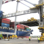 PH port agency income down 0.51% from Jan-May
