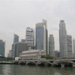Singapore's PSA to develop automated container transporters