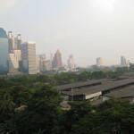 Kerry Logistics plans new logistics center in Thailand