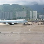 Cathay Pacific, Dragonair traffic still in slow mode