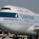 Cathay Pacific to modernize fleet with bigger aircraft