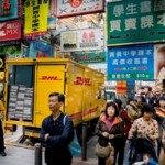 Asia seen to contribute one-third to Deutsche Post's revenues by 2017
