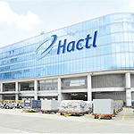 Hactl returns to growth in first half
