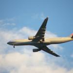 Global air cargo in 'demand limbo'—IATA
