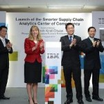 IBM establishes supply chain analytics center in Singapore