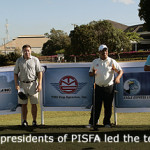 PISFA holds 9th golf tournament