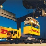 Deutsche Post DHL raises forecast as Asia demand rises
