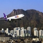 FedEx reports smaller Q1 earnings, cuts full-year forecast