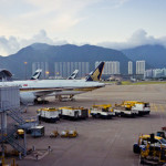 Hong Kong's AAT sees 7% hike in August cargo traffic