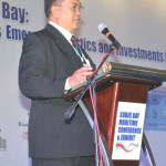 Subic eyes incentives for logistics players