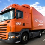 TNT Express chief resigns