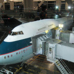 HK carriers book first traffic growth for 2012