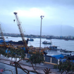 Vietnam's Da Nang port slated for expansion in 2013