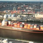 Hapag-Lloyd adjusts rates for Asia-Arabian Gulf and Red Sea slings