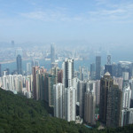 Chapman Freeborn expands into Hong Kong