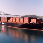 Zim adjusts Asia-South America service for winter