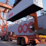 OOCL's revenue grows 11% in Q3