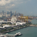 Singapore embarks on $2.8-B container port expansion