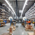 DB Schenker opens new warehouse in Australia
