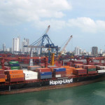 Hapag-Lloyd improves profit, revenue in Q3