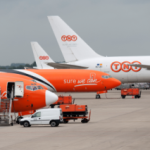 TNT Express to sell airlines to ASL Aviation
