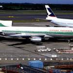 Cathay Pacific adds Sri Lanka to cargo network