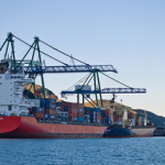 World's largest box ship joins Asia-Europe trade