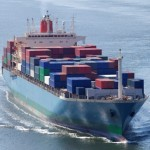Review of maritime transport notes drop in liner competition