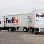 FedEx ground, home delivery rates to rise 4.9% in 2013