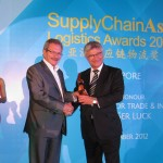 Hactl named Air Cargo Terminal of the Year for sixth year running
