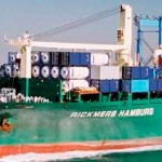 Rickmers-Linie to take delivery of two newbuildings