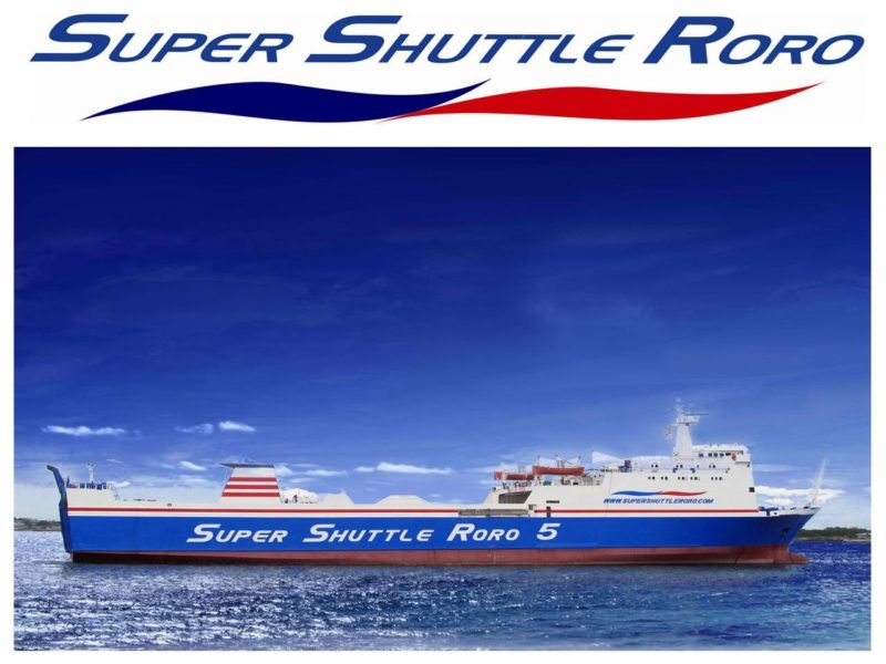 Asian marine transport