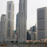 Transporeon enters Asian market with new Singapore HQ