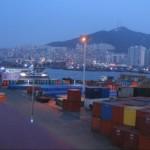 Korea, Malaysia ports achieve traffic growth in 2012