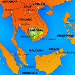Cambodia opens new container terminal