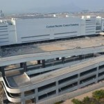 Cathay's cargo terminal at HKIA opens February