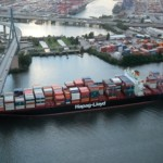 Box ships schedule March rate hikes on Asia-Europe loop