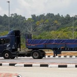 Malaysia's logistics industry looks to a bright 2013