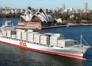 Oocl Posts 6 7 Revenue Hike For 2012 on 1