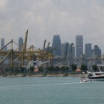 PSA ports register 5.2% growth in box volume for 2012
