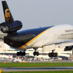 UPS launches express service for heavy cargo
