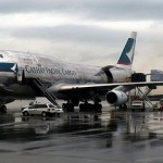 Cathay Pacific, Dragonair carry 14.2% more cargo in January