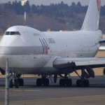 Asia airlines register 3.4% cargo reduction in 2012
