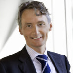 CCO Lucas Vos leaves Maersk Line