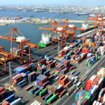 PH cargo throughput up slightly in 2012